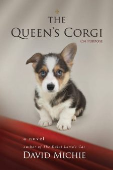 The Queen's Corgi – On Purpose – A Novel  (English, Paperback, David Michie)